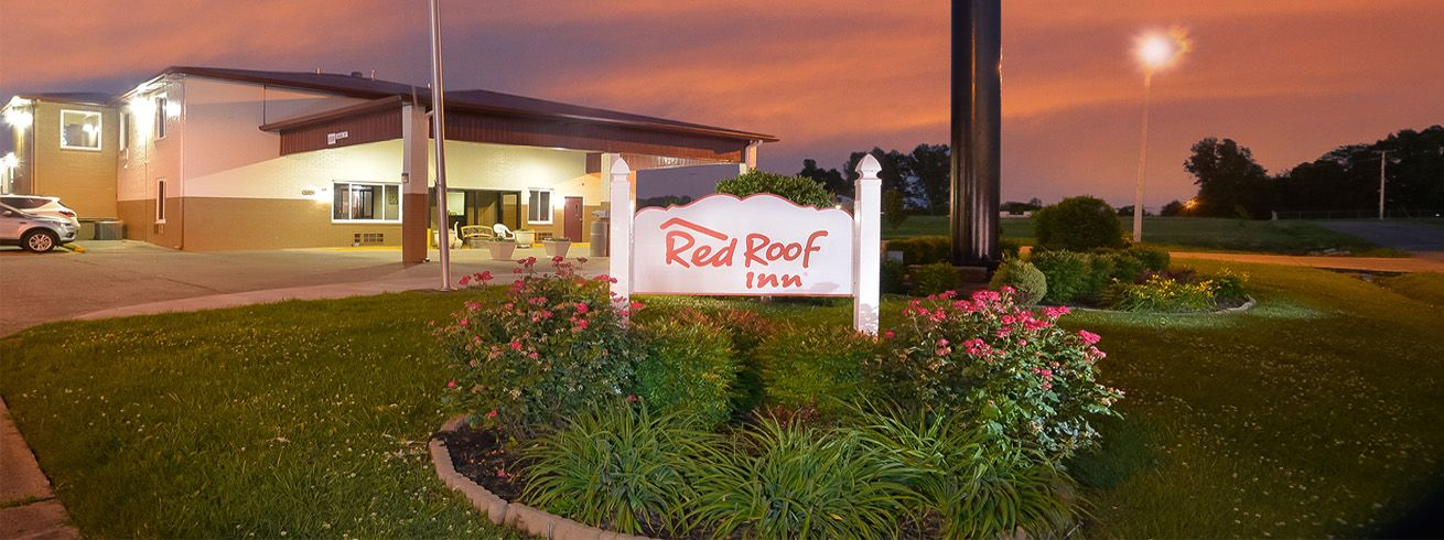 Stay Near Local Attractions at Red Roof Inn Paducah Red