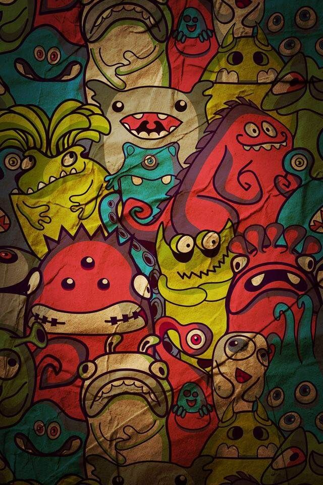 Graffiti Wallpapers HD Google Play Store Revenue Uamp Download 640x960 For Mobile
