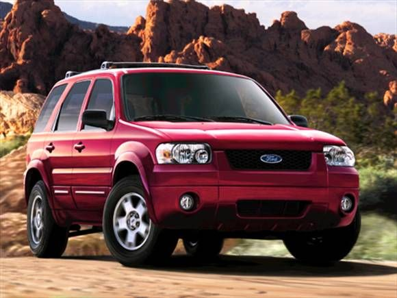 used 2007 ford escape 4x4 xlt for sale in wilmington oh 45177 rh pinterest com Ford Owner's Manual 2007 Ford Escape Problems