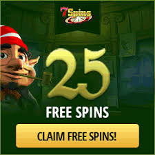 Casino Online 25 Free Spins Slot Mania