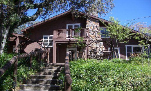 pine hills lodge julian   Winter lodge, House styles, Lodge