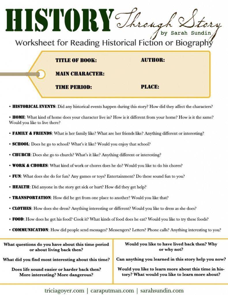 hight resolution of A WWII Christmas: Through a Story Window - Using Historical Fiction to  Teach History {Part Two}   History worksheets