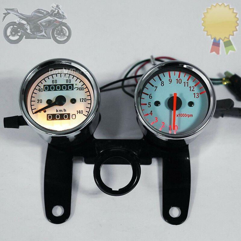 laadukas suunnittelu laaja valikoima huippusuunnittelu eBay #Sponsored LED Odometer Speedometer Tachometer For ...