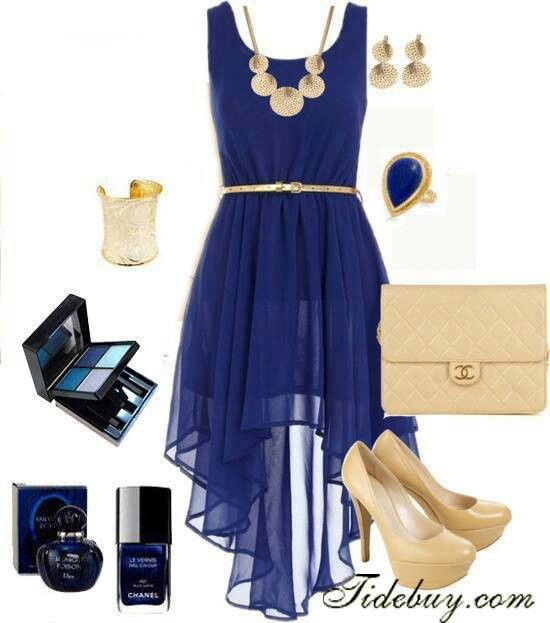 Style Fashion Dress Uc Davis