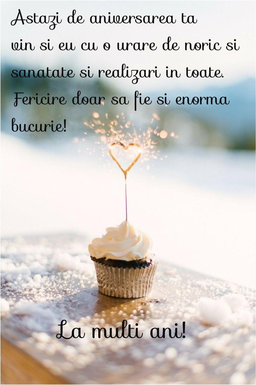La mulți ani! | Mesaje❤ | Birthday wishes, Happy birthday, Happy