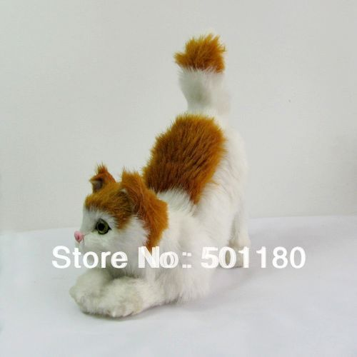free shipping home decoration cat