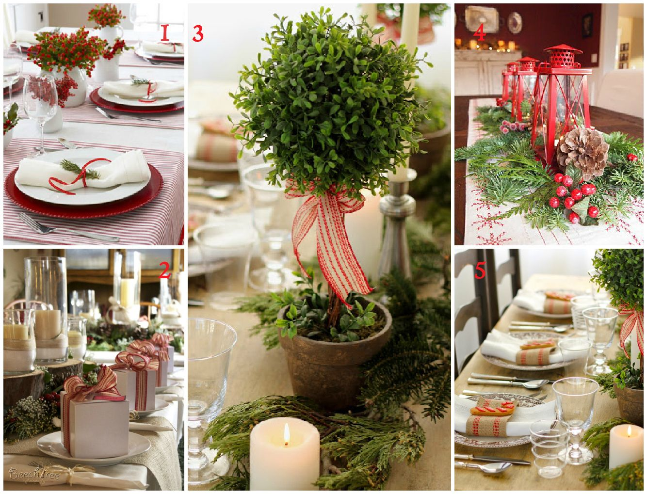 creative ways to set up table buffet | love the gift idea ... Creative Ways To Set Up Table Buffet Love The Gift Idea & Extraordinary Christmas Table Settings Pinterest Pictures - Best ...