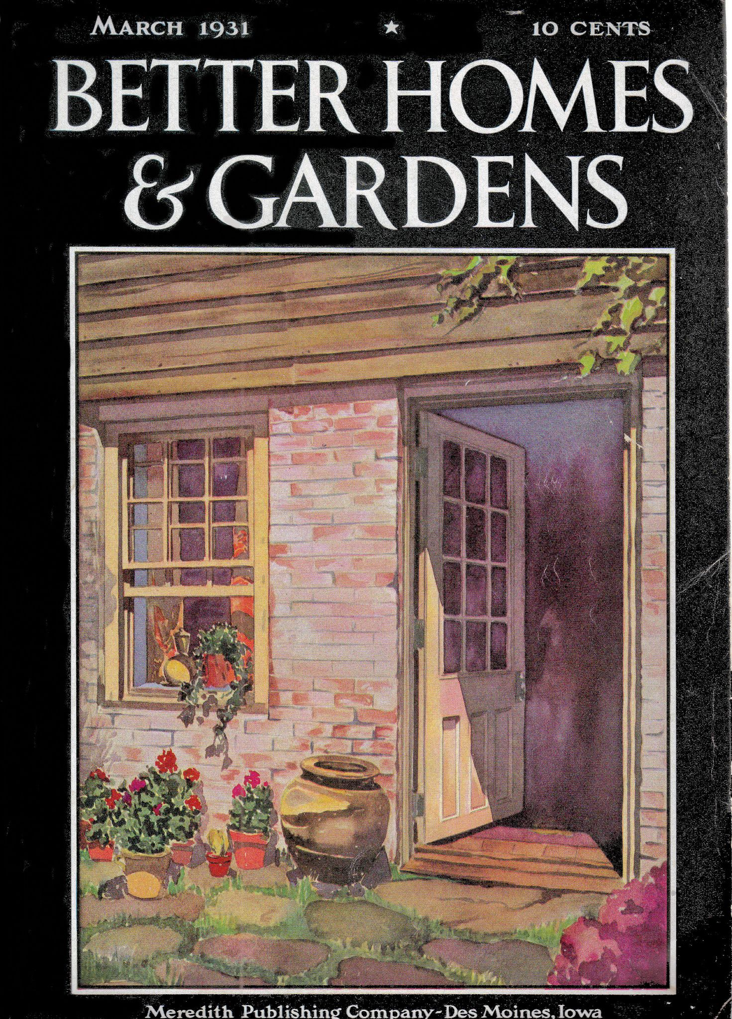c19891197e42b9cb96e028eb81f08330 - Old Better Homes And Gardens Magazines