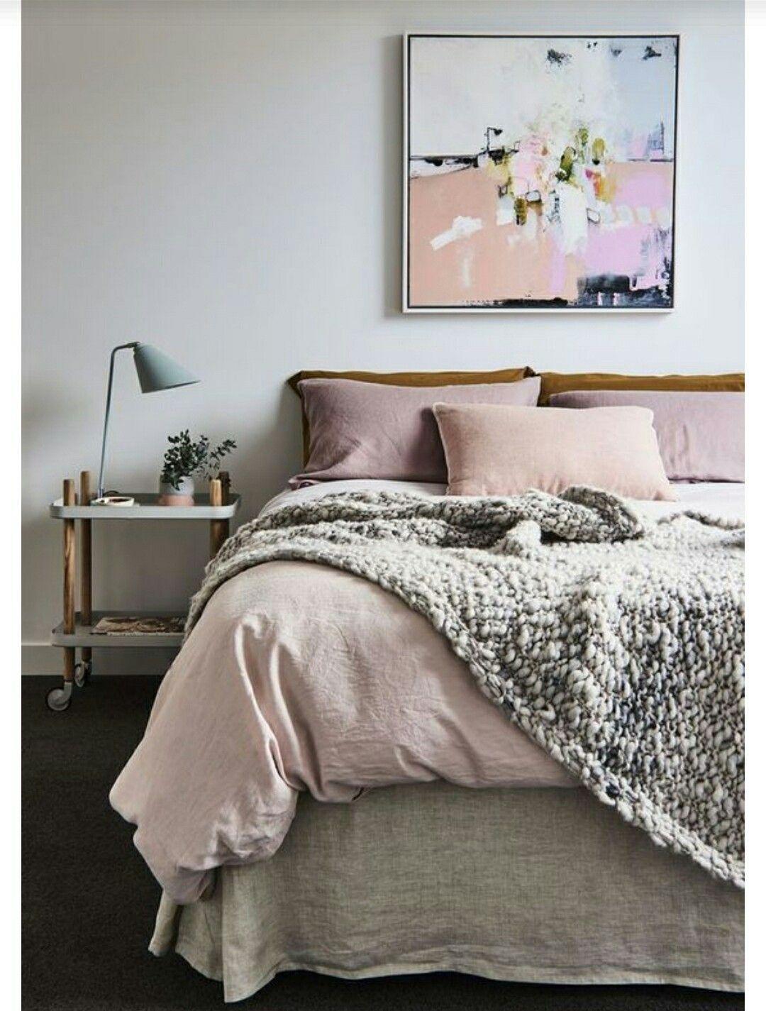 Warme farben schlafzimmer malerei - Warme farben furs schlafzimmer ...