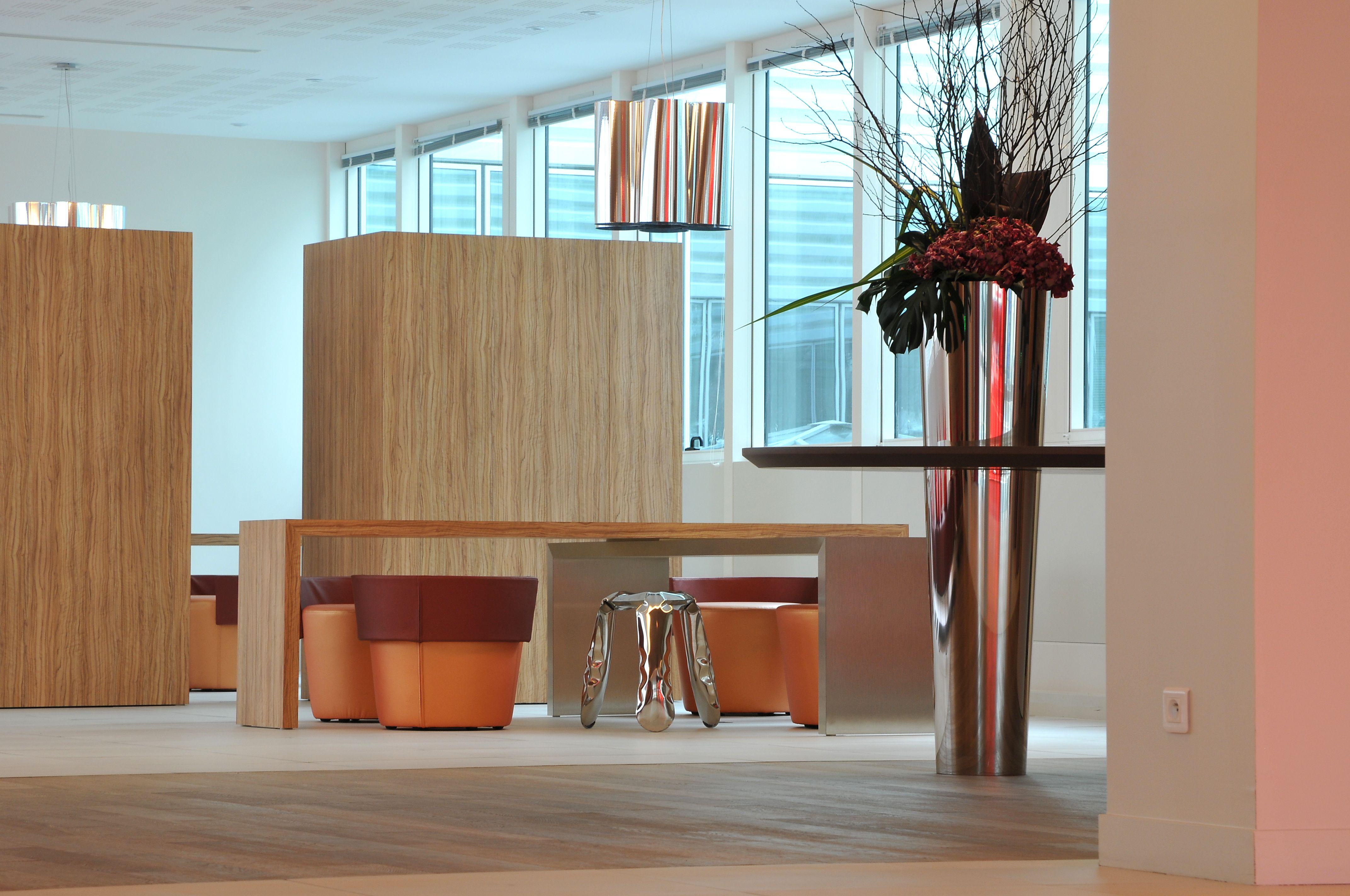 Les tendances à suivre pour aménager vos espaces de travail par