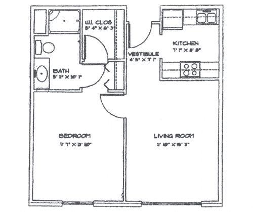 Convert Garage To Apartment Plans