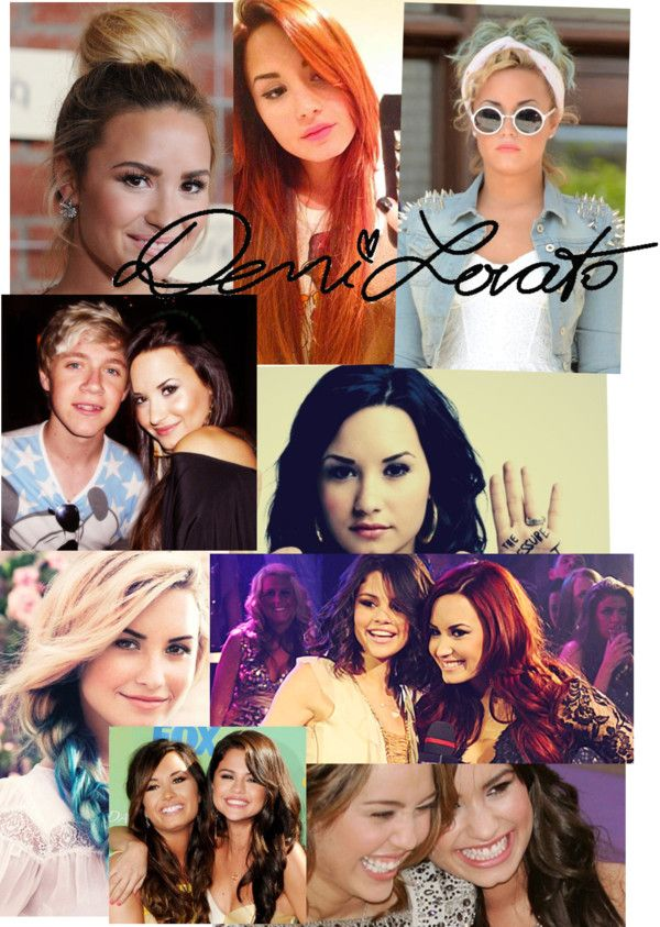 Demi Lovato Actresses