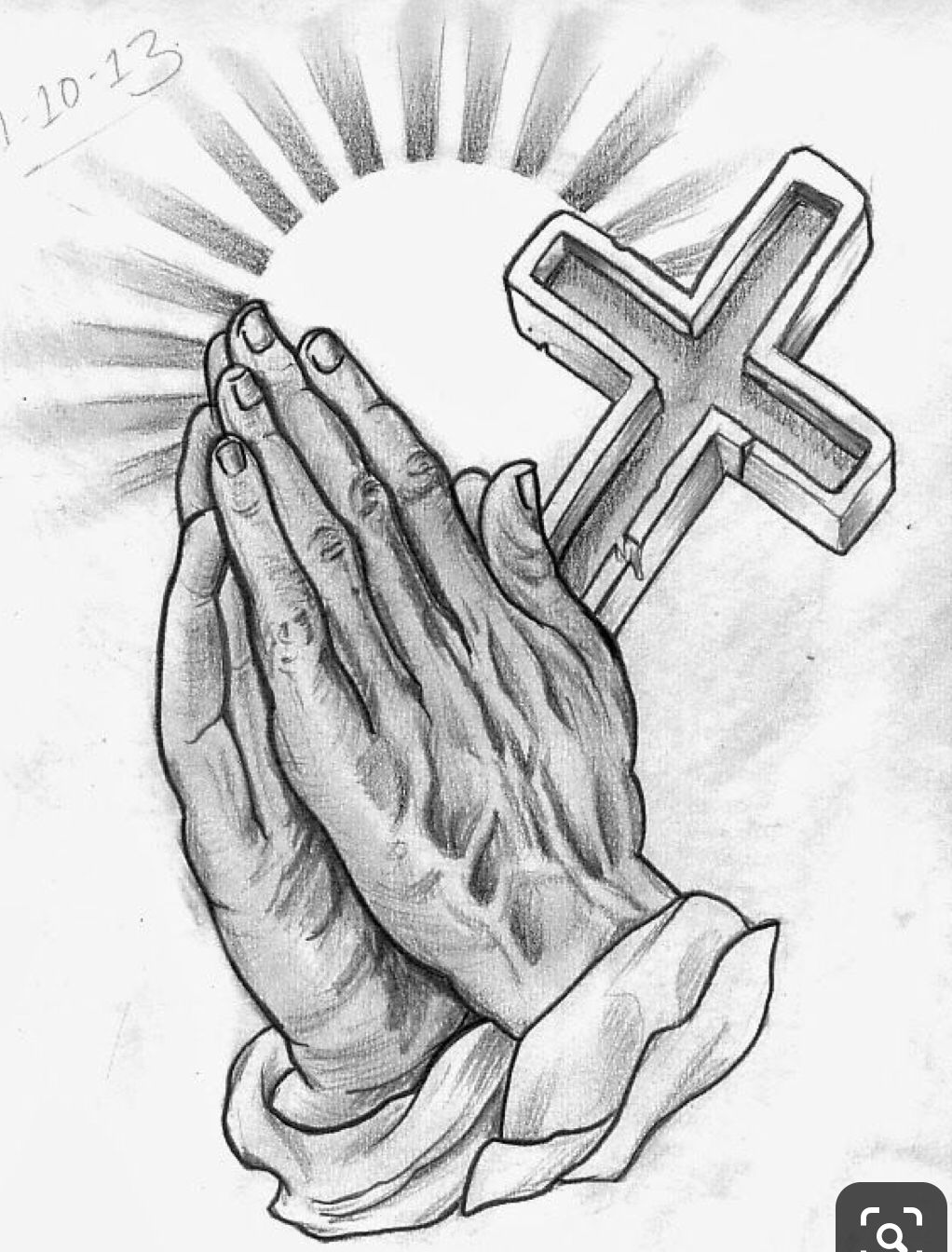Pin By Jose Balbuena On Ink To Be Praying Hands Tattoo Design Tattoo Sketches Praying Hands Tattoo