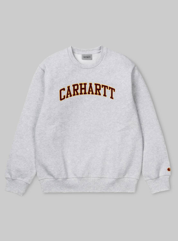 45553547 Carhartt WIP Athletic Sweatshirt | carhartt-wip.com | BOI FINNA BE ...
