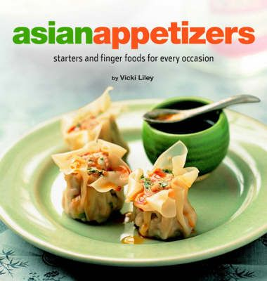 Images of asian appetizers asian appetizers starters for Asian cuisine appetizers
