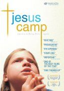 Jesus Camp. Well done story follows kids at a Jesus Camp. Just like the title says.