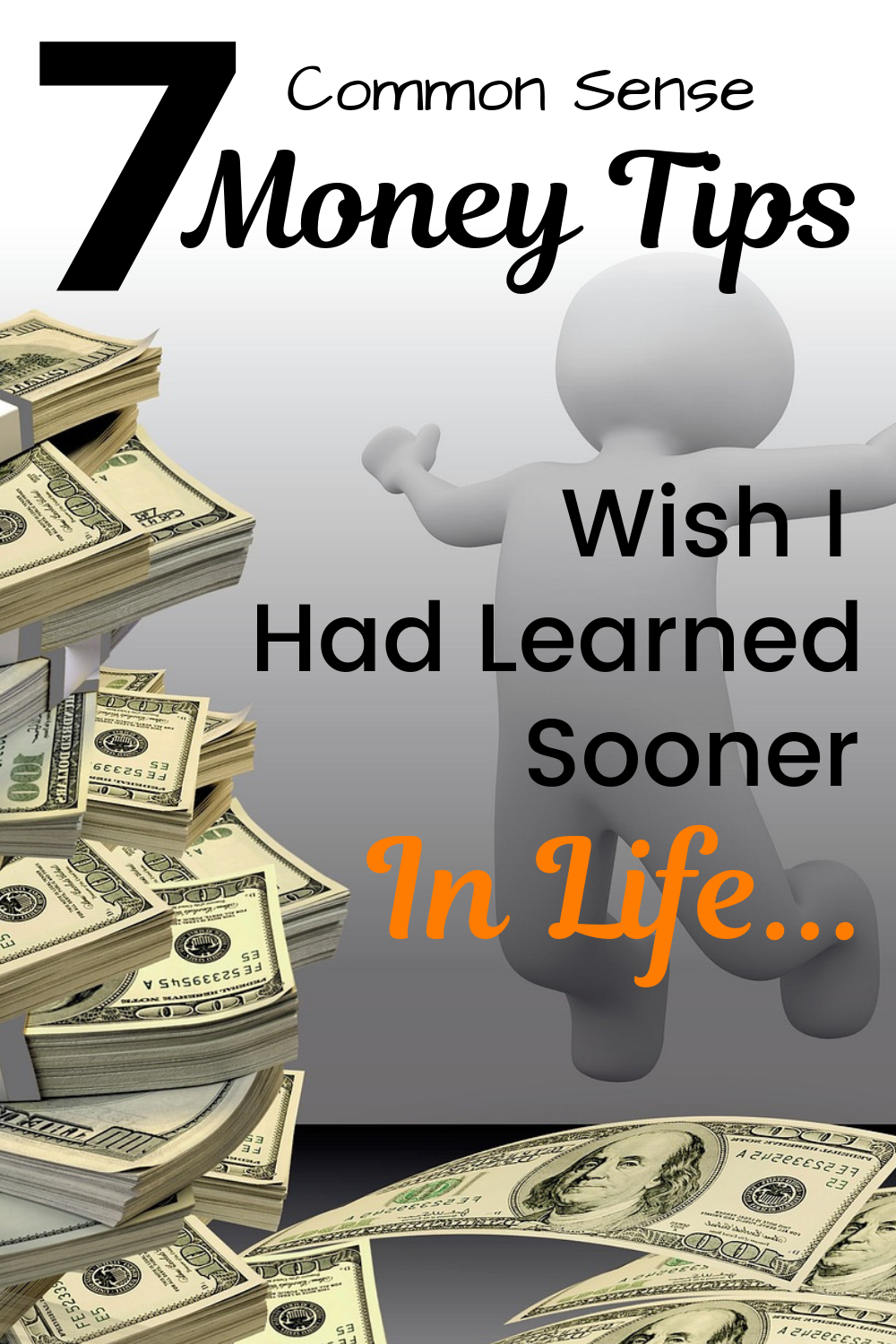 7 Money Tips By Dave Ramsey Wish I Learned Sooner Money