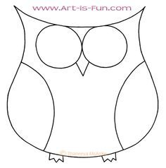 how to draw an owl learn to draw a cute colorful owl in this easy - Fun Easy Drawings For Kids