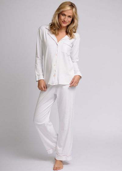 12cfd0df3b Organic Pima Cotton Pajamas