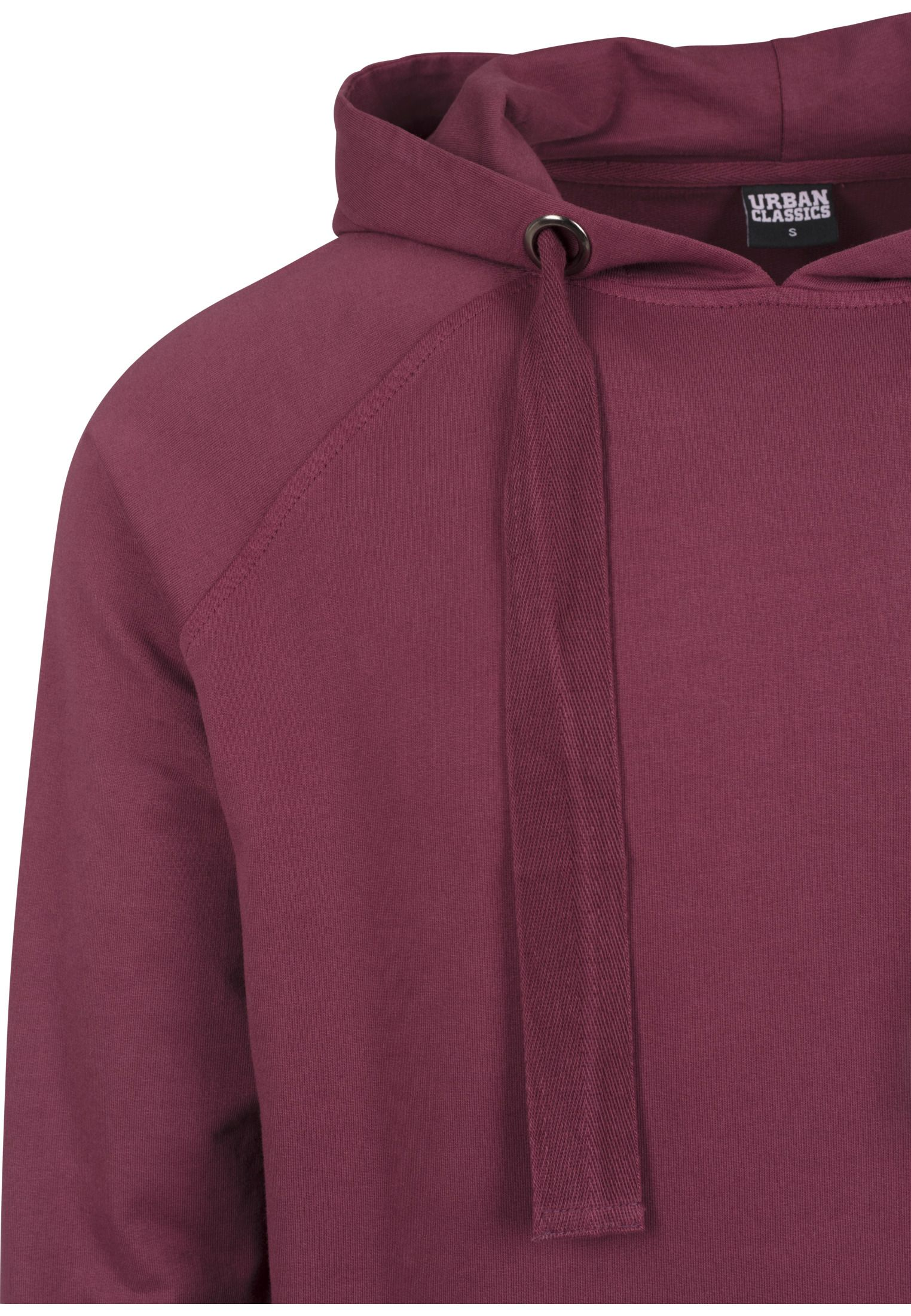 Garment Washed Terry Hoody-TB1776