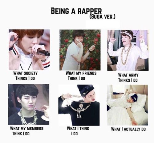 Bts And Seventeen Memes Google Search Bts Yoongi Bts Memes