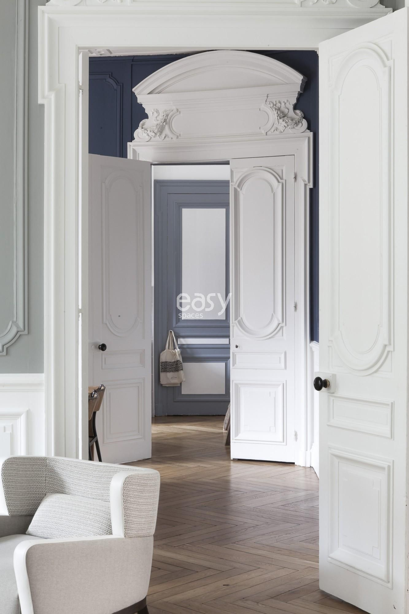 Achat Espace Atypique Lyon bene4 (1333×2000) | haussmanien, appartement français