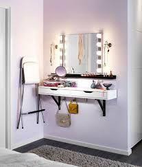 Afbeeldingsresultaat voor kaptafel met spiegel en lampjes | new room ...