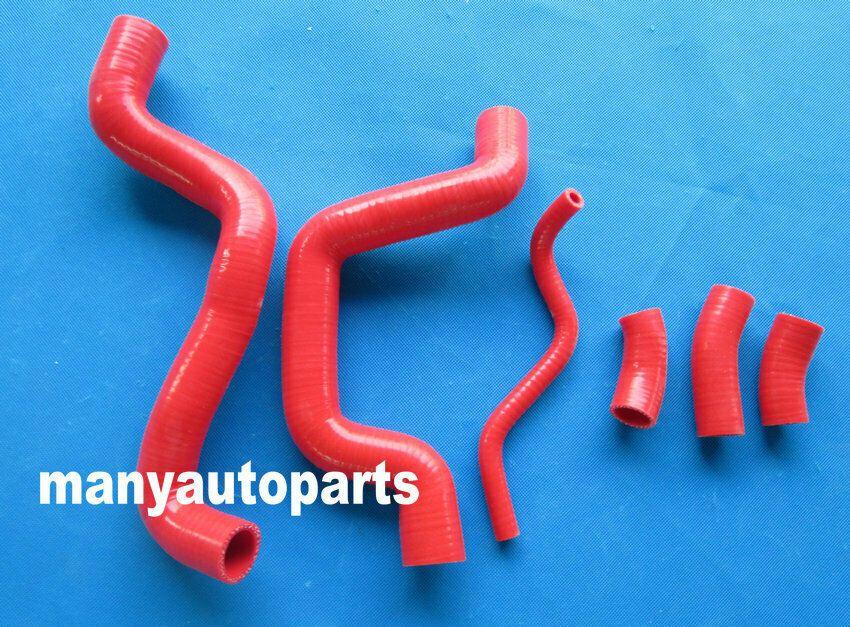 Silicone radiator hose for HONDA TRX450R TRX450 TRX 450 R 2004 2005 04 05 BLUE