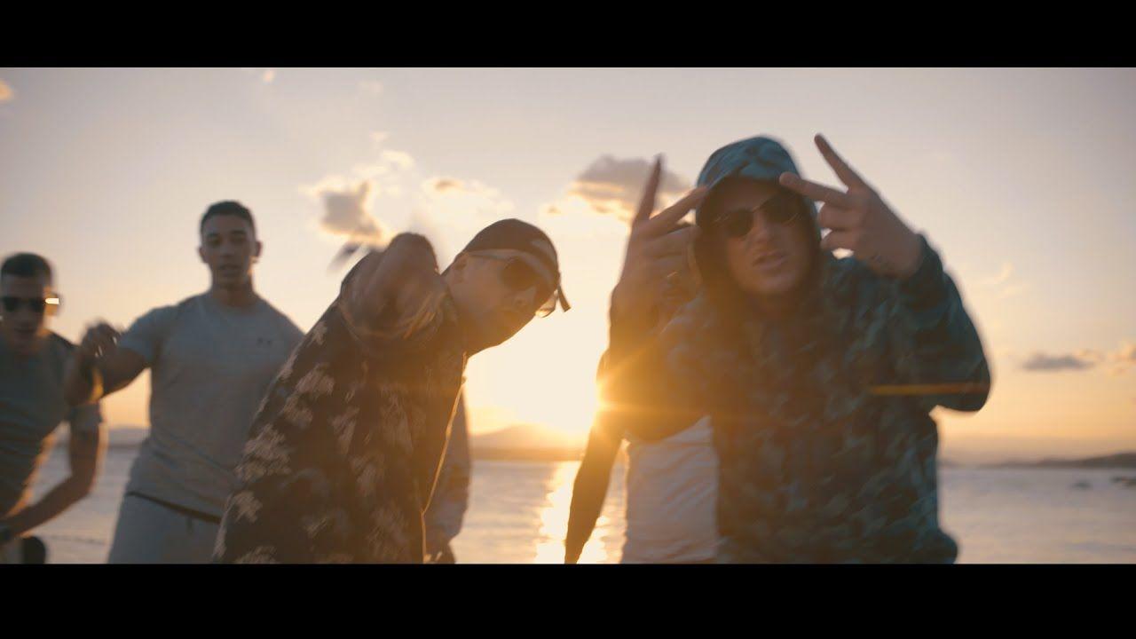 Bonez Mc Raf Camora Feat Maxwell Ohne Mein Team