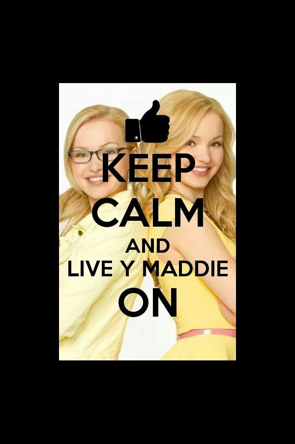 Live y maddie