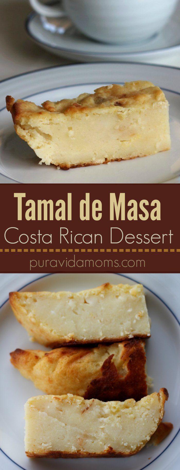 Tamal de masa costa rican dessert recipes pinterest costa tamal de masa costa rican dessert forumfinder Gallery