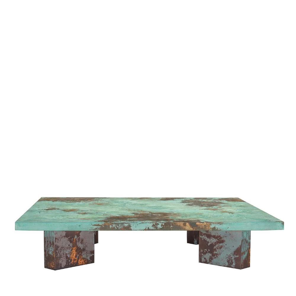 Italica Coffee Table In 2021 Coffee Table Coffee Table Vintage Blue Coffee Tables [ 1000 x 1000 Pixel ]