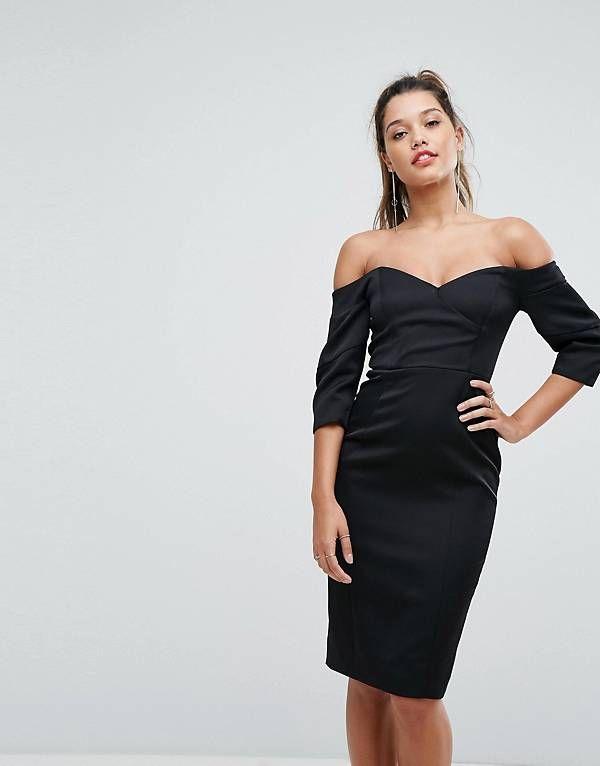 Dresses | Party dresses, prom & maxi dresses | ASOS | Elegant ...