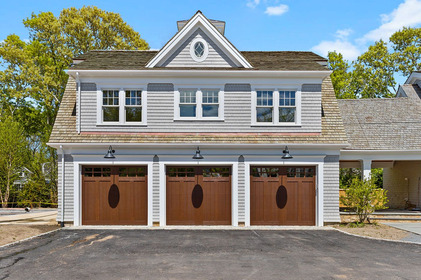 Designer Garage Doors Photo By Edward Glick Bluwaterphotography