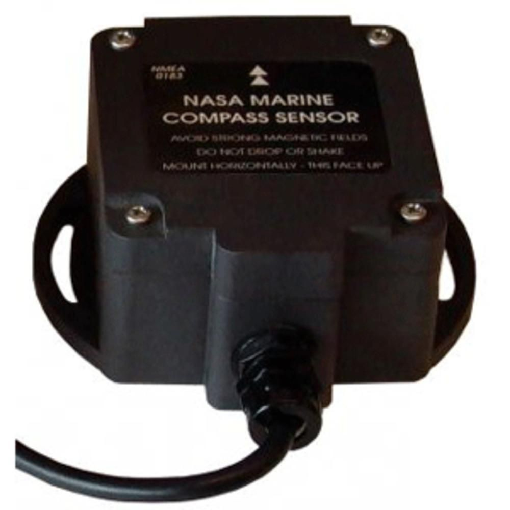 Clipper Nmea Compass Sensor Products Pinterest Humminbird 0183 Wiring Diagram Compact And Waterproof Transmits Sentence Hdg To Target Cruiser Or Other Equipment