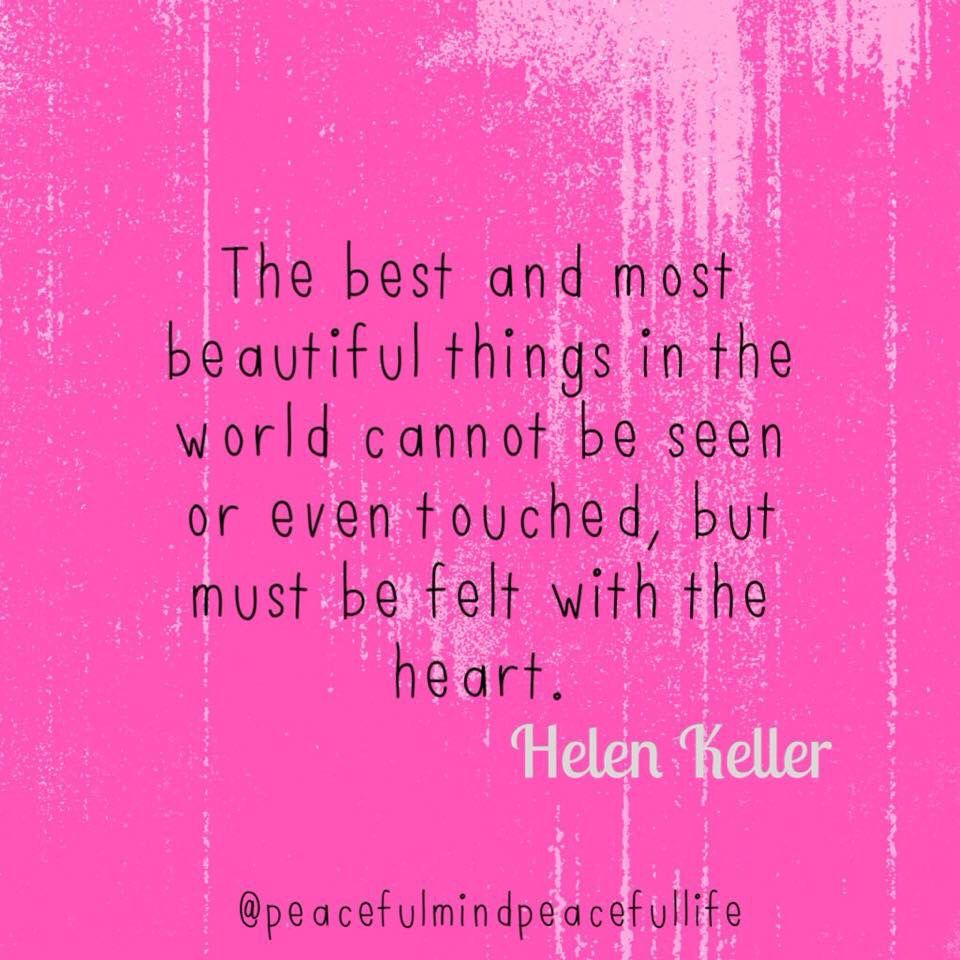 Helen Keller Frases En Ingles Y Frases