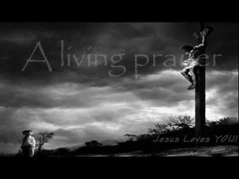 A living prayer by alison krauss being a living prayer an example a living prayer by alison krauss being a living prayer an example for christ song lyrics in this world i walk alone with no place to call my home stopboris Image collections