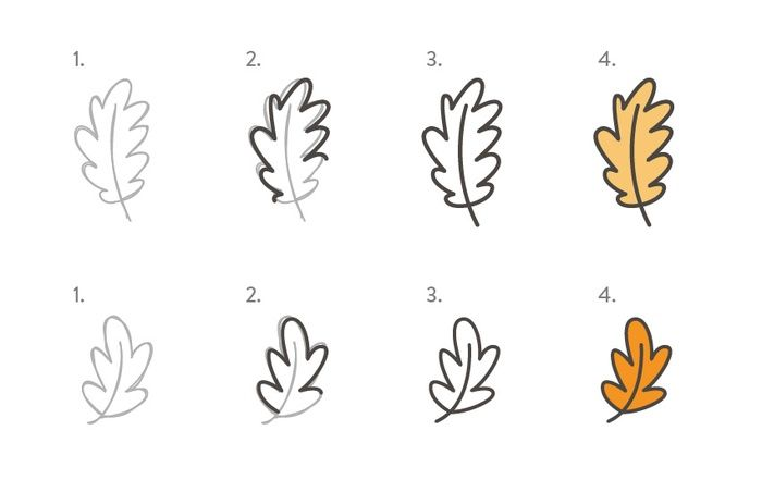 Graphic Design: Create a Fall Pattern
