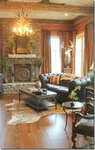 Rustic style is one of the ideas to bring old world nuances your living room find it decorating help space stand out also best home decorations images furniture homes rh pinterest
