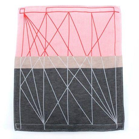 tea towel fest color