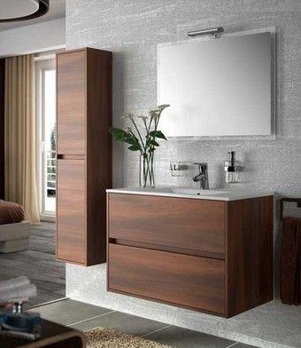 Mueble de Bao Noja 800 Fotos Pinterest Muebles de baño y Baño
