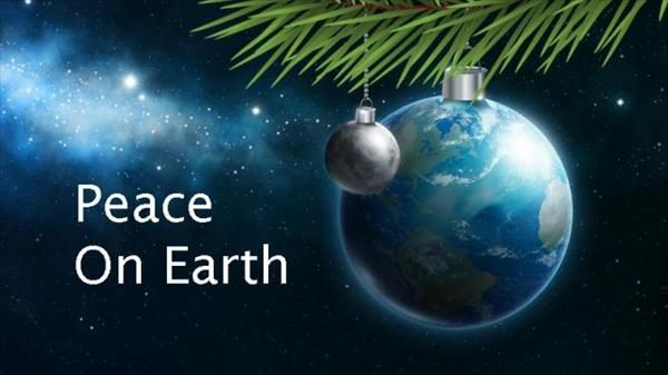 Christmas Peace On Earth Quotes Quotesgram Christmas Quotes Peace On Earth Christmas