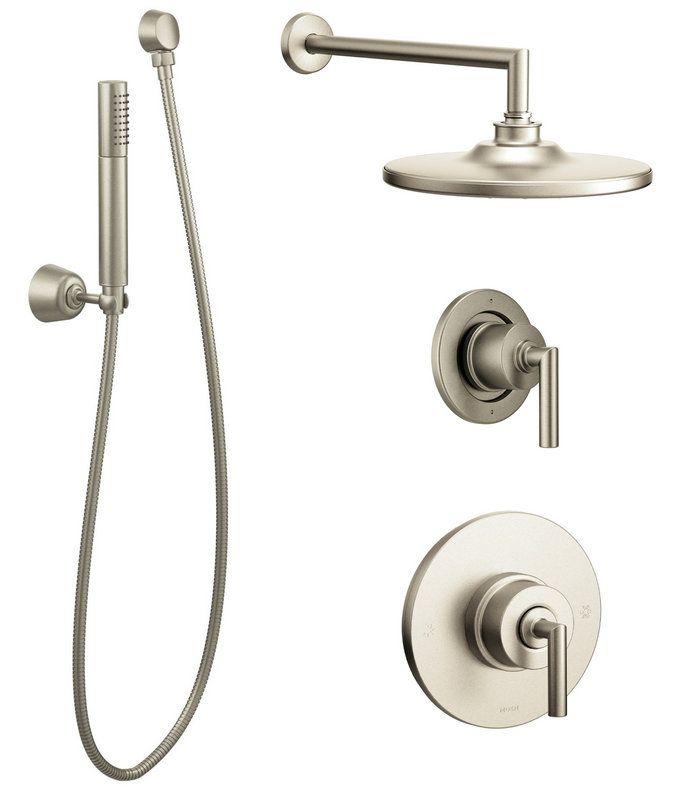 Moen 925 Shower Systems Moen Moen Shower System