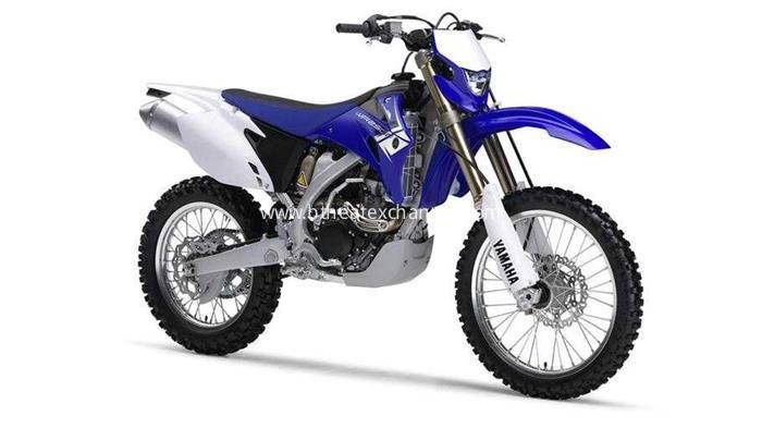 China Yamaha Yz250f Wr250f 2001 2005 Aluminum Radiator Manufacturers Yamaha Wr Yamaha Motocross Yamaha Motorbikes