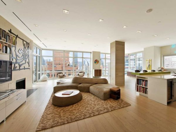 The Penthouse Apartment From The Famous Wolf of Wall Street Movie Is On The Market