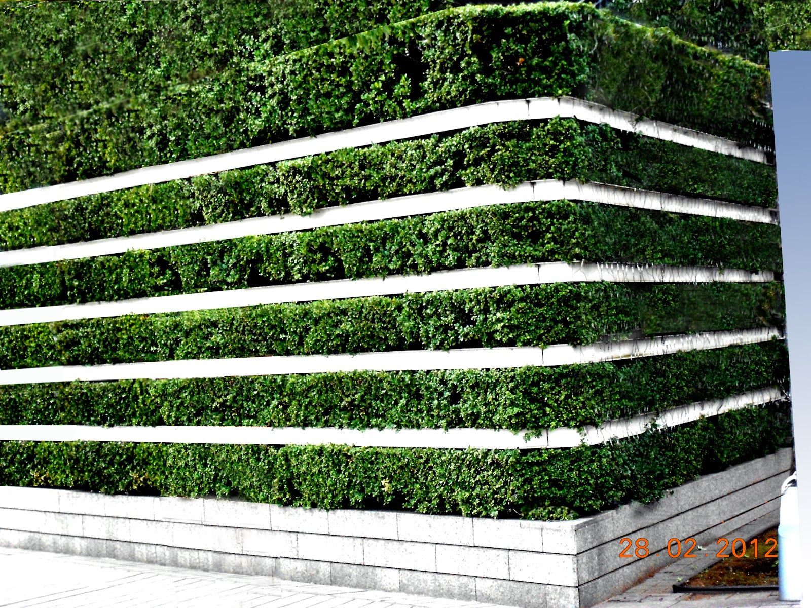 agro-wall vertical garden planting system: agro-wall vertical