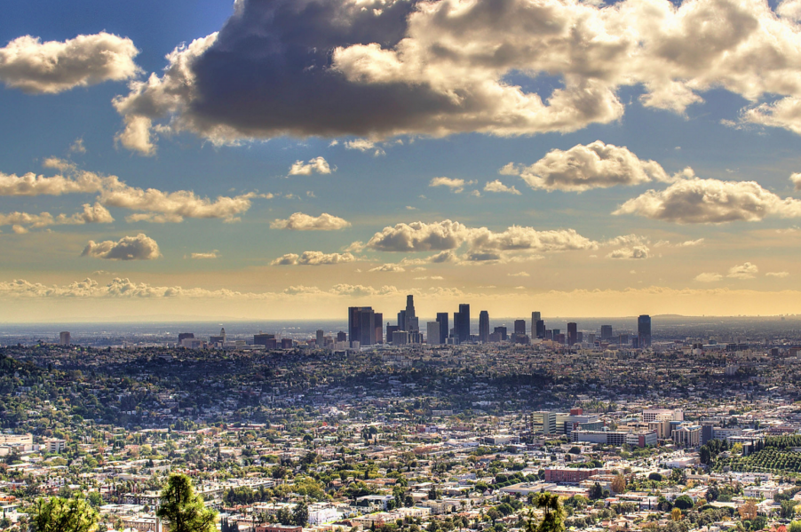 Economic Opportunity A National Culture Of Health Did You Miss A Game Changer Los Angeles Wallpaper Los Angeles Cityscape Los Angeles