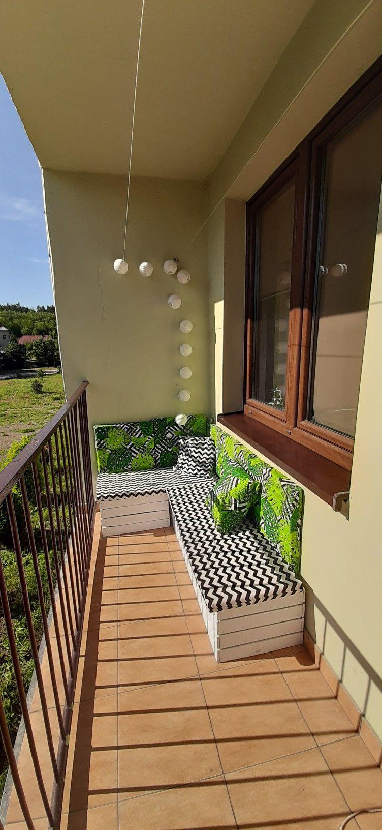 Naroznik Na Balkon Ze Skrzynek Balkonowynaroznik Idealny Na Waski Balkon 1m Outdoor Decor Home Home Decor