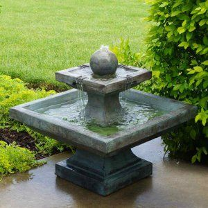 Asian outdoor large fountain for sale
