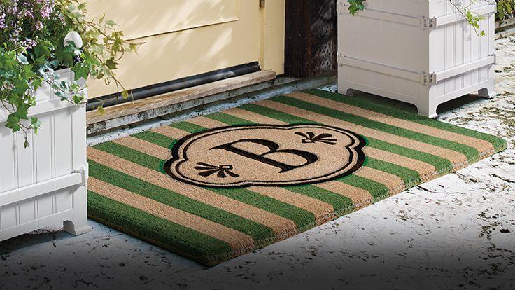 Low Profile Door Mats Utility Doormats